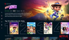 Netflix Will Narc on Your Kid's Watch History With Bi-Weekly Emails