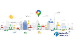 All of Google Maps' New Features Are Designed to Make Travel Easier