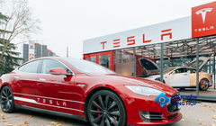 Tesla Adds Disney+ to Its Theater Mode, Along with Other Nifty Features