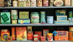 Those Color-Coded Pantries on Instagram Might Be on the Way Out