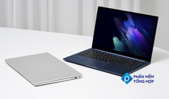 Samsung's New Galaxy Book Pro Laptops Are Available for Preorder