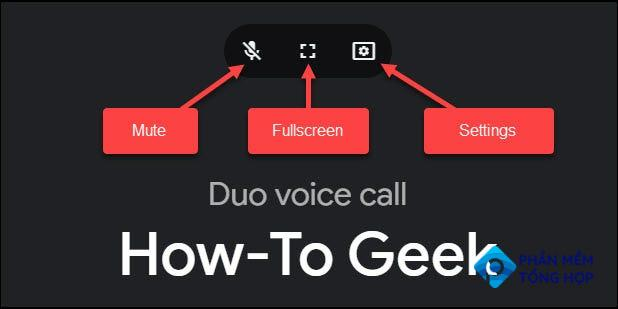 voice call options