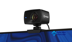 Elgato's Latest Streaming Hardware Includes the Least Annoying Webcam Ever