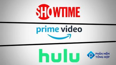 which video streaming services have free trials