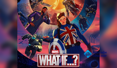 Marvel Asks 'What If…?' in a New Disney+ Animated Series