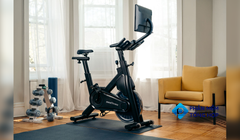 New MYX II Connected Bike Offers Interactive Workouts for Less Than a Peloton