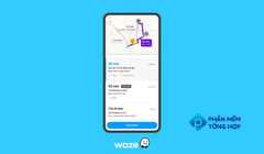 Waze's New Pre-Drive Feature Will Spot a Traffic Jam Before You Get On The Road