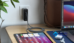 Oh Snap, Satechi's New GaN Chargers Have Multiple High-Speed Ports