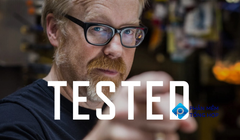 What We're Watching: Adam Savage's 'Tested' Blends Engineering and Pop Culture