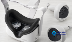 Virtual Reality Bites: Oculus Quest 2 Now Part of Voluntary Safety Recall