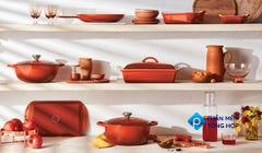 Le Creuset's New Color Is Perfect for Fall