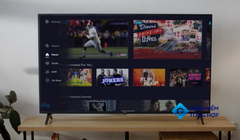 Sling TV's New UI Officially Launches on Fire TV Devices