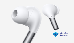 OnePlus Buds Pro Can Adapt ANC to Your Surroundings