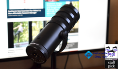 Samson Q9U Broadcast Mic Review: An Easy and Affordable Mic with USB-C and XLR