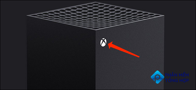 In case you're unable to shut down your Xbox Series X S from system settings, you can hold the console's power button (the Xbox logo button on the console) for around 10 seconds to force it to shut down.