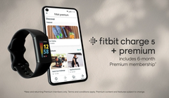 """Upcoming Fitbit Charge 5 Could Suggest Workouts Based on Your """"Daily Readiness"""""""
