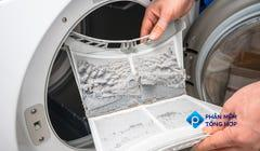 You Only Need One Thing to Clean Your Dryer's Lint Screen