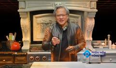 NVIDIA Digitally Cloned Its CEO for Latest Press Conference