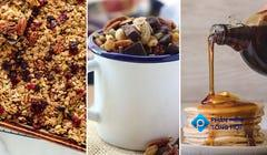 The Best Snacks to Pack for Your Next Day Hike