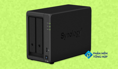 A Botnet is Attacking Synology NAS Devices: Here's How to Secure Yours