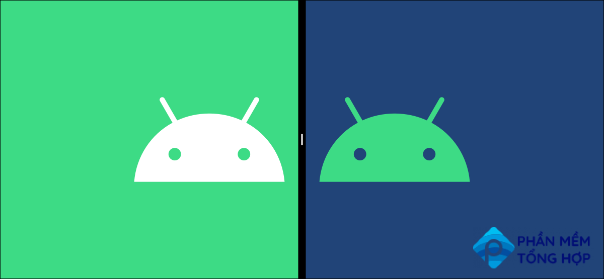 android split screen
