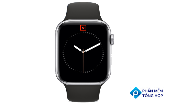 apple watch cellphone signal lost icon