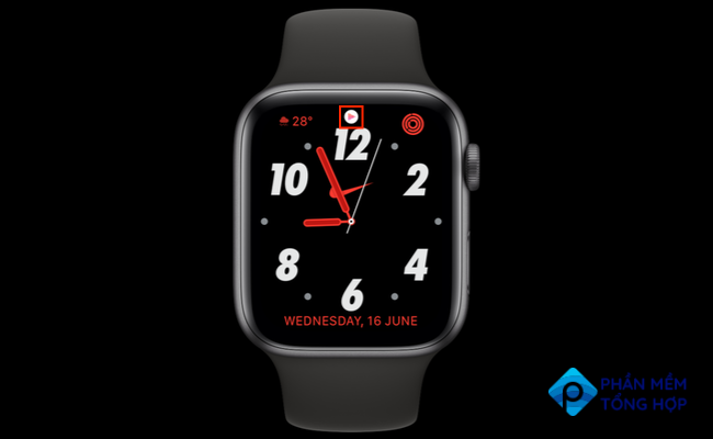 apple watch now playing icon