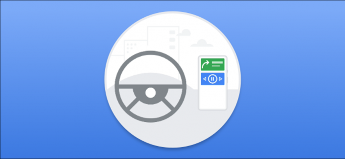Do Not Disturb on a Pixel while driving
