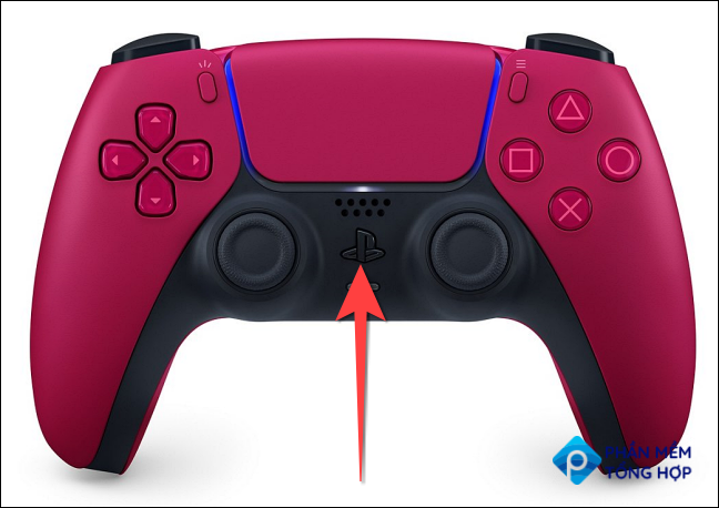 Press the PlayStation Button on your DualSense controller to return to the Homescreen.