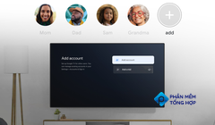 Google TV Just Got More Personal and Easier to Use