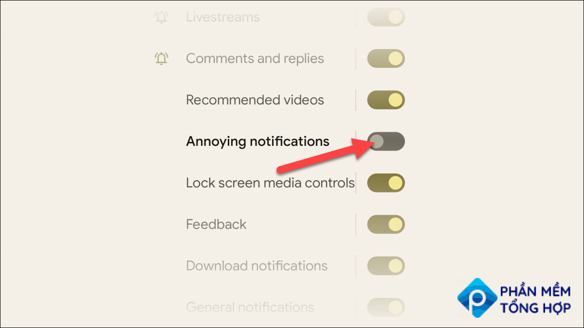 Turn off Android notifications.